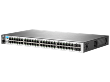 Aruba 2530 48G Switch