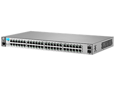 Aruba 2530 48G 2SFP+ Switch