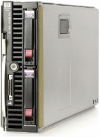 Серия серверов HP ProLiant BL460c G5