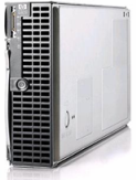 Серия серверов HP ProLiant BL495c G5