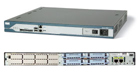 Modular Routers Line 2811
