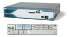 Modular Routers Line 2821