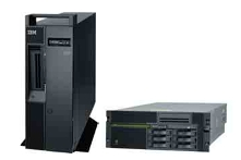 IBM Power 520 Express