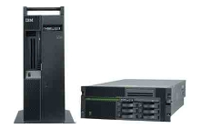 IBM Power 550 Express