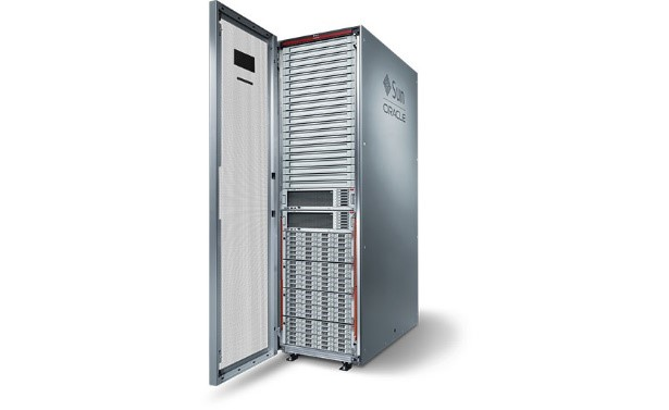 Oracle ZFS Storage ZS3-BA