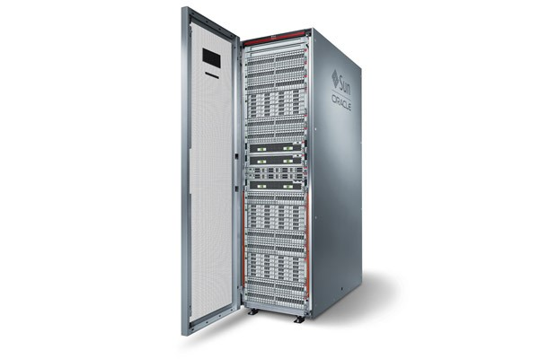 Oracle FS1 Flash Storage System