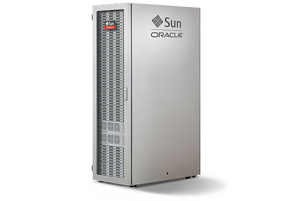 Sun ZFS Storage Appliances