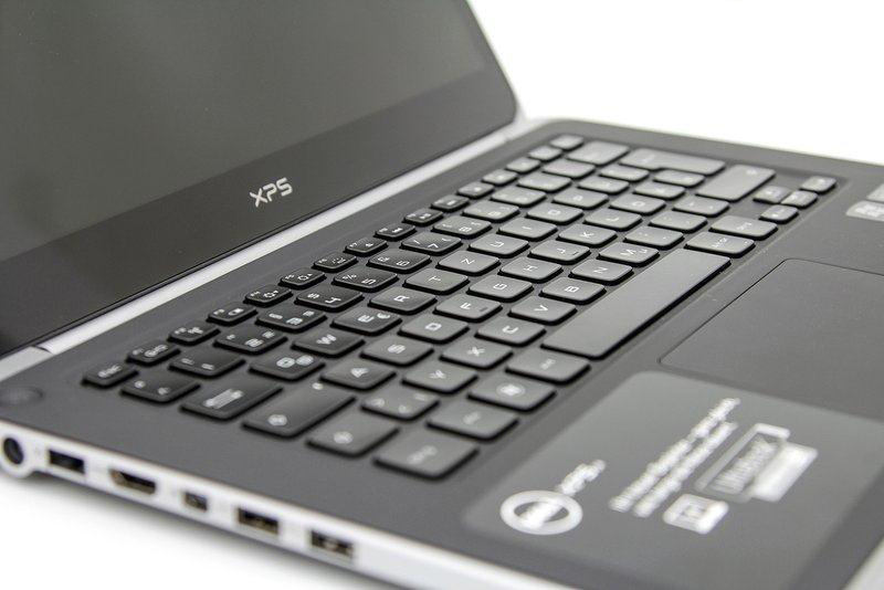 Dell XPS 14